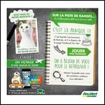 Instant gagnant et Tirage au sort Facebook Feu Vert : Chèques Cadhoc à gagner ! anti-crise.fr