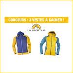 Tirage au sort Ski Magazine : Vestes à gagner ! anti-crise.fr