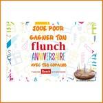 Tirage au sort Le journal de Mickey : goûters d'anniversaire Flunch pour 10 enfants à gagner !