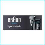 Tirage au sort L'équipe : 2 rasoirs électriques Braun Series 9 à gagner ! anti-crise.fr