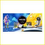 Tirage au sort Energizer : Nitendo Wii U à gagner ! anti-crise.fr