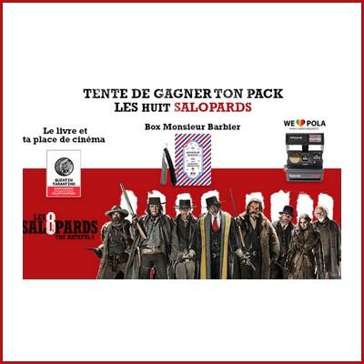 Tirage au sort M6 : Polaroïd à gagner !  anti-crise.fr