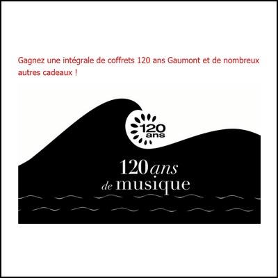Tirage au sort Allociné : Les 9 coffrets 120 ans à gagner ! anti-crise.fr