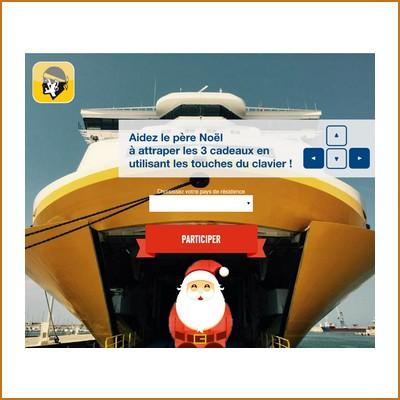 Instant Gagnant Facebook Corsica Ferries : Bon d'achat à gagner ! anti-crise.fr