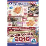 Catalogue Aldi du 29 décembre au 6 janvier