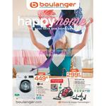Catalogue Boulanger du 28 décembre au 24 janvier