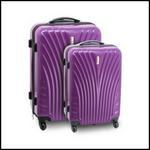 Bon Plan Rue du Commerce : 1 valise 28 pouces + 1 valise 24 pouces Neobag à 59,99 € - anti-crise.fr
