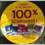 Offre de Remboursement Canicaf : Croquettes Pure Origine 3 Kg 100 % Remboursées - anti-crise.fr