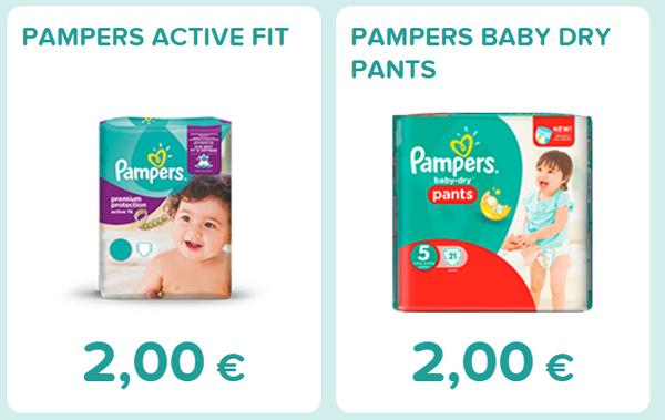 Bons de Réduction Pampers - anti-crise.fr