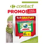 Catalogue Carrefour Contact du 13 au 19 janvier