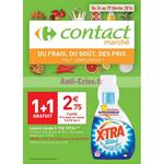 Catalogue Carrefour Contact du 24 au 29 février