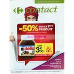 Catalogue Carrefour Contact du 3 au 9 février