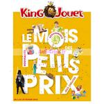 Catalogue King Jouet du 3 au 29 février