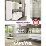 Catalogue Lapeyre du 4 février au 30 juin 2016