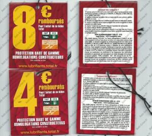 Offre de Remboursement Total : Lubrifiants 4€ ou 8€ Remboursés - anti-crise.fr