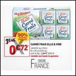 Bon Plan Elle & Vire : Carré Frais Gratuit chez Simply Market - anti-crise.fr