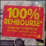 Offre de Remboursement Always Discreet Professional 100 % Remboursé - anti-crise.fr