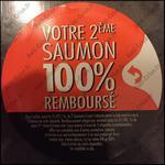 Offre de Remboursement Labeyrie : Votre 2ème paquet de Saumon 100% Remboursé - anti-crise.fr
