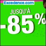 Bon Plan Excedence : Jusqu'à -85% sur une Sélection - anti-crise.fr