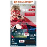 Catalogue Boulanger du 7 mars au 10 avril