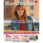 Catalogue Blancheporte du 1er mars au 30 septembre