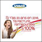 Offre de Remboursement Vulco : Votre Facture 100% Remboursée si vous avez 20 ans en 2016 - anti-crise.fr
