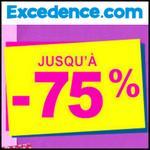 Bon Plan Excedence : Astuces, Déco et Mobilier jusqu'à -75% - anti-crise.fr