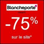 Bon Plan Blancheporte : Jusqu'à - 75% sur le Site - anti-crise.fr