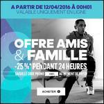 Bon Plan Adidas : -25% sur presque Tout le Site - anti-crise.fr