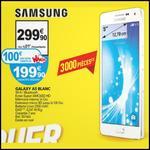 Bon Plan Samsung : Galaxy A5 Blanc à 199,90€ chez Auchan - anti-crise.fr
