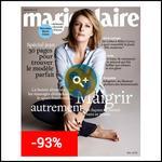 Bon Plan Fnac : Abonnement Marie-Claire à 1,80€ !!! - anti-crise.fr