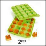 Bon Plan Excedence : Moule cake pops 4 formes à 2,99€ - anti-crise.fr
