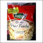 Offre de Remboursement Panzani : Pâtes Qualité Fraîche Bluffé ou 100% Remboursé - anti-crise.fr