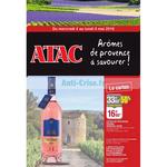 Catalogue Atac du 4 au 9 mai