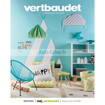 Catalogue Vertbaudet du 18 avril au 30 septembre
