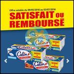 Offre de Remboursement Yoplait : Calin+ Satisfait ou 100% Remboursé - anti-crise.fr