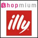 Offre de Remboursement Shopmium : Café illy 100% Arabica premium à Découvrir pour 2€ - anti-crise.fr