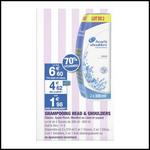 Bon Plan Head & Shoulders : 2 Shampooings 2 en 1 à 0,68€ chez Carrefour Market - anti-crise.fr