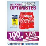 Catalogue Carrefour du 10 au 16 mai