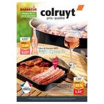 Catalogue Colruyt du 11 au 22 mai