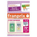 Catalogue Franprix du 18 au 29 mai