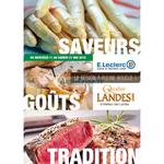Catalogue Leclerc du 11 au 21 mai