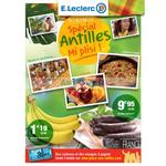 Catalogue Leclerc du 11 au14 mai