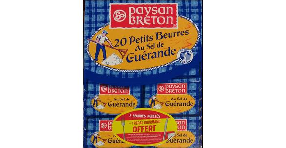 Bon Plan Paysan Breton : 2 Beurres Achetés = 1 Repas Gourmand offert - anti-crise.fr