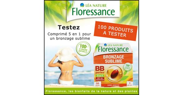 Test de Produit Beauté Test : BB Perles 5-en-1 Bronzage Sublime de Floressance - anti-crise.fr