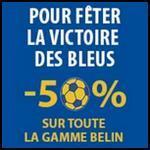 3 Gros Bons Belin sur le Site de Ma Vie En Couleurs le 27 juin seulement ! - anti-crise.fr