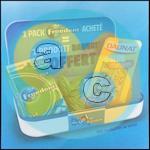 Bon Plan : 1 Pack Freedent Acheté = 1 Produit Daunat Offert - anti-crise.fr
