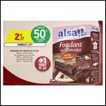 Bon Plan Alsa : Préparation pour Gâteau à 0,08€ chez Intermarché - anti-crise.fr
