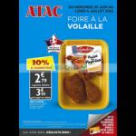 Catalogue Atac du 29 juin au 9 juillet