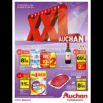 Catalogue Auchan du 22 au 28 juin